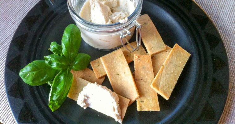 Herb Ricotta Cheese