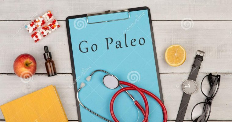 Is Paleo A Good Starting Point For you?