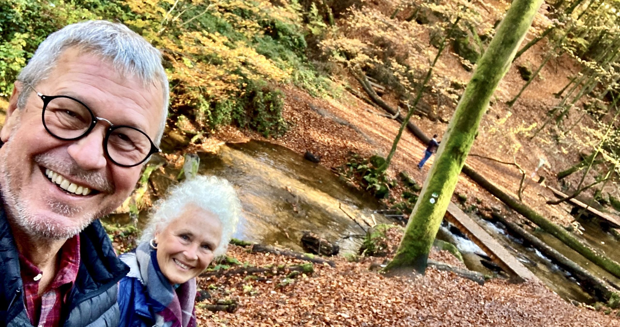 November 2020: Hitting the Trails & Thanksgiving in Germany?